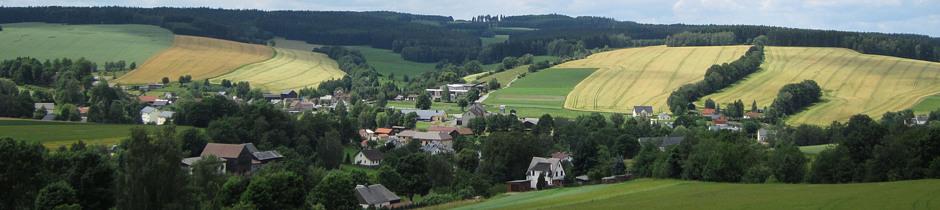 Gemeinde Triebel